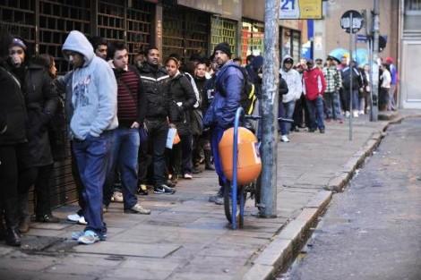 O maior saldo negativo de 2015 será a perda de um milhão de postos de trabalho