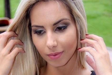 Falso câncer era motivo alegado para bela modelo dar golpes na rede