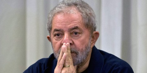 Projeto já tramita na Câmara para impedir candidatura de Lula em 2018