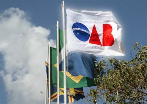 Uma pitada na eleição da OAB...