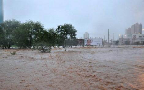 Enchentes: Nelsinho mente. Renomado arquiteto e vídeo desmentem o ex-prefeito falastrão