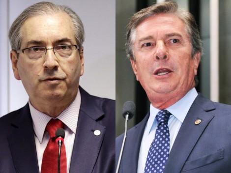 Porque o STF está apático nas ações contra Cunha e Collor? Qual a explicação?