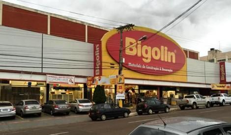 Bigolin, empresa tradicionalíssima, pode não superar crise