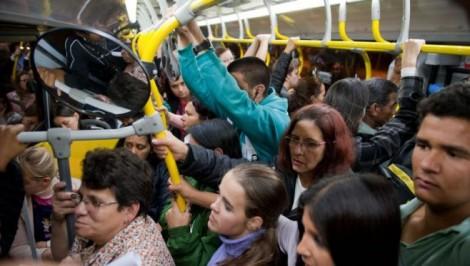 """Transporte Coletivo em Campo Grande: """"Canibais de nós mesmos"""""""