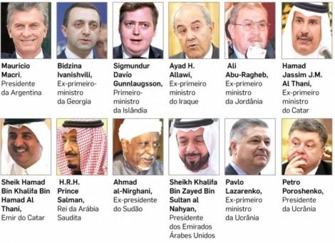 O maior escândalo mundial de corrupção vai abalar as estruturas do planeta
