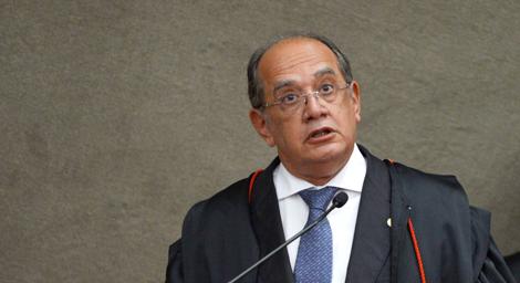 Ministro do STF acusa Lula de ser autor intelectual do mensalão e petrolão  (Veja o vídeo)