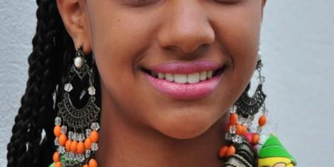 Mulher Negra - Uma análise da raça