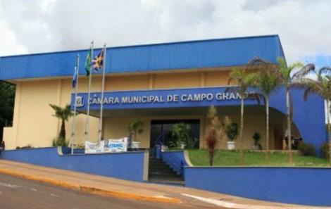 Um local fétido que envergonha Campo Grande (veja o vídeo)