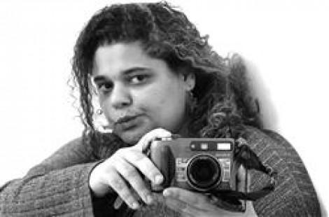 Kica de Castro, uma fotografa diferenciada. Um belo trabalho com deficientes físicos