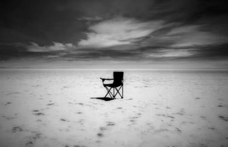 Solidão: Um mal da vida moderna