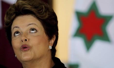Dilma 'conselheira' diz para Michel Temer criar imposto