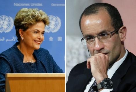 Marcelo Odebrecht coloca ponto final na farsa da 'mulher honrada'