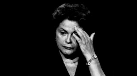 Dilma, solidão, desprezo e arrependimento
