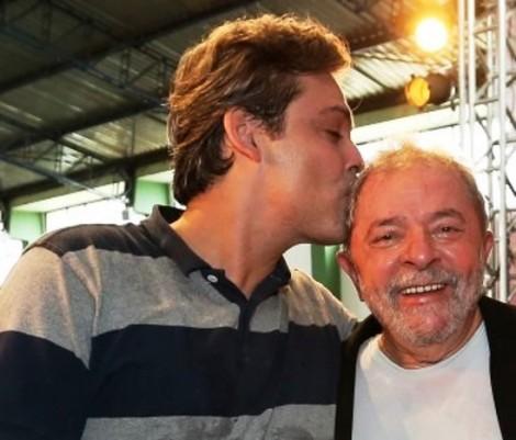 Diálogo entre Lula e Lindbergh: nível deplorável e desrespeito com autoridade constituída (veja o vídeo)