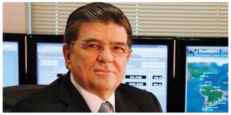 Setenta milhões de reais, o preço da liberdade de Sérgio Machado