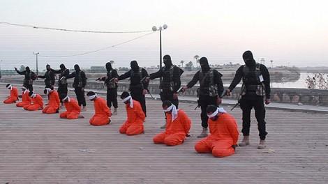 A questão do terrorismo