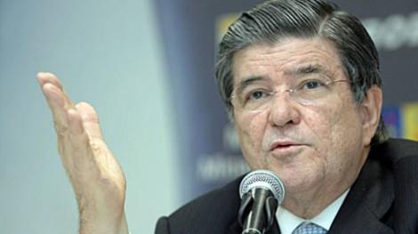 Em novas gravações, Sergio Machado ataca ministros do STF