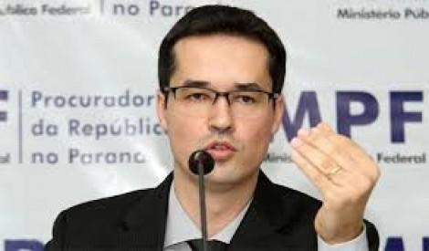 Procurador da Lava Jato quer nova lei para punir corruptos