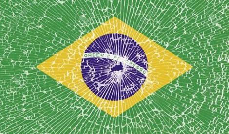 O que quebrou o Brasil?