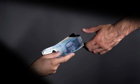 O contragolpe da corruptocracia
