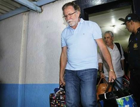 Giroto: 'Fui um otário, devia ter sido candidato à reeleição'