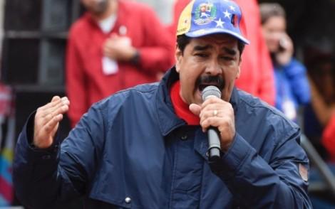 Na Venezuela povo terá 12 horas para atravessar fronteira e comprar comida