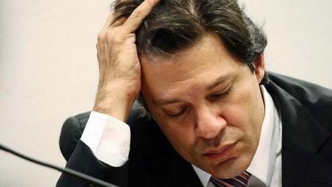 Pesquisa revela que permanência petista na prefeitura de São Paulo acaba este ano