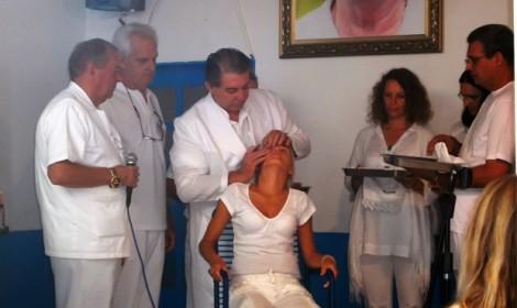 As curas superficiais que contrastam com a força do Evangelho