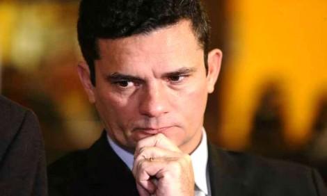 Despreparo e ignorância levam petistas a ofensas e graves ameaças ao juiz Sérgio Moro