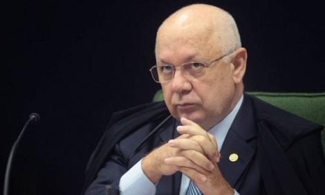 Assessor de Teori que assinou manifesto de apoio a Lula é exonerado