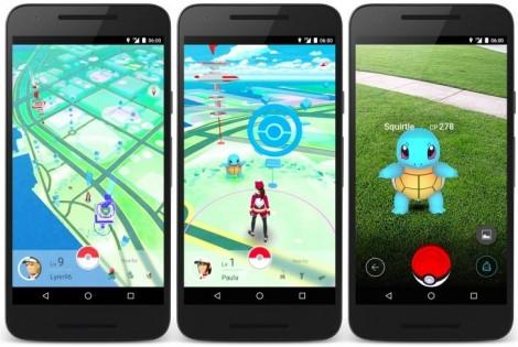 Pokémon já faz suas primeiras vítimas no Brasil