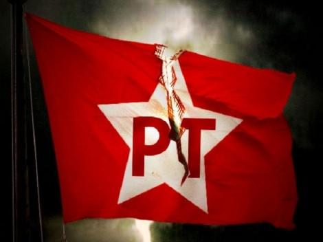 Falta de dinheiro e crise política encolhem o PT