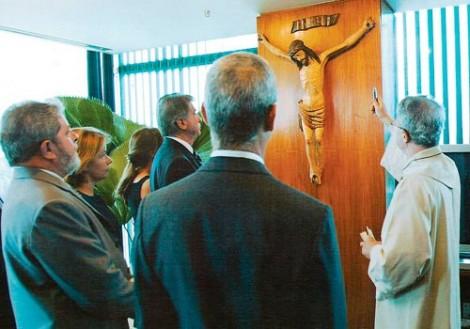 Levantamento apura extensão de 'furto' no Palácio do Planalto