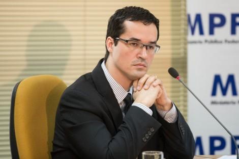'Petrobras era a moça mais honesta dos cabarés do Brasil', constata Deltan Dallagnol