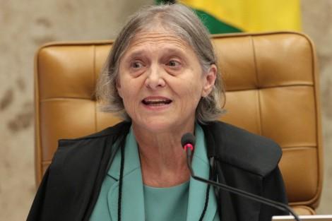 Procuradora da República, vice de Janot, é flagrada em evento 'Fora Temer' (veja o vídeo)