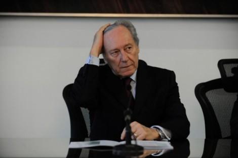 Lewandowski pode sofrer 'impeachment', opina Reinaldo Azevedo (veja o vídeo)