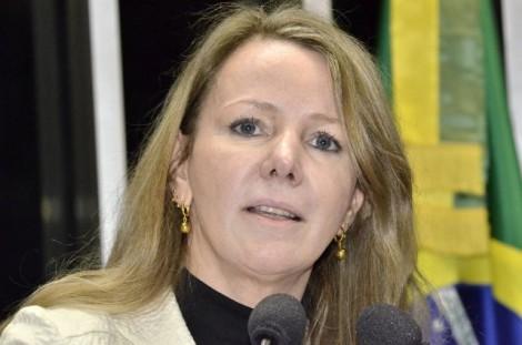 Grazziotin, oportunista, defende Diretas Já. Villa arrasa a senadora do PCdoB (veja o vídeo)