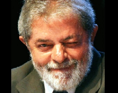 Para Lula, 'político' é muito melhor que funcionário concursado