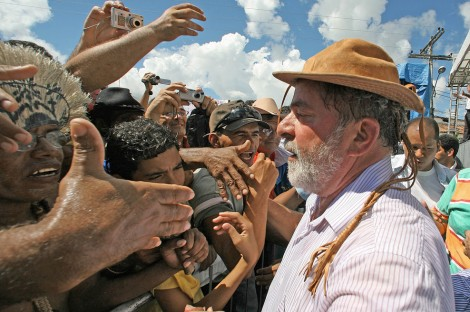 Até quando veremos Lula nos humilhando? (veja o vídeo)
