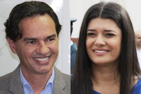 Avalanche de denúncias atropelam candidaturas de Marquinhos Trad e Rose Modesto