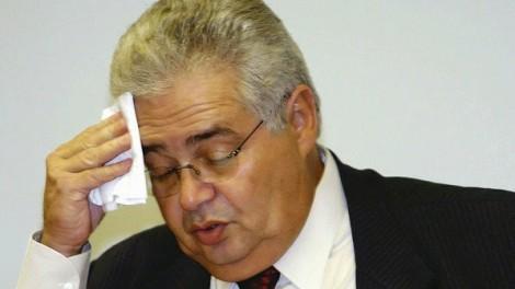 O momento em que Pedro Corrêa entrega Lula no esquema de distribuição de propina (veja o vídeo)