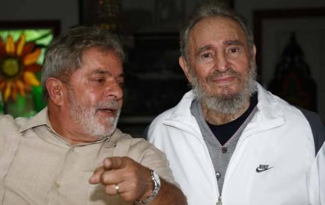 Lula e a precisa definição do que é um ditador (veja o vídeo)