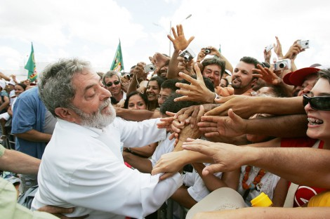 Reminiscências de um ex-eleitor de Lula
