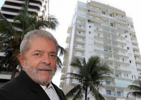 Após a Denúncia, força tarefa apresenta primeira 'surpresa' para Lula (veja o vídeo)