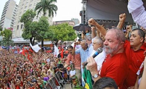 Lula se utiliza do infortúnio de Mantega para mentir e fazer politicagem (veja os vídeos)