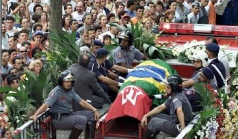 Sombra, o oitavo cadáver do caso Celso Daniel