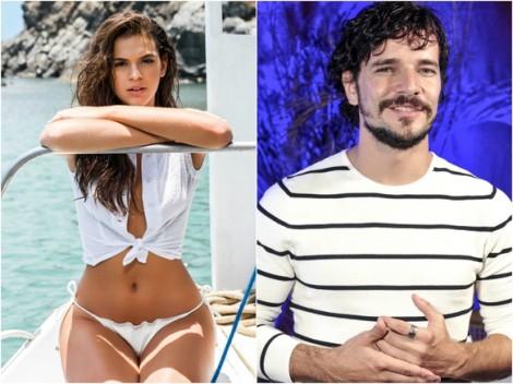 Cena de sexo de Marquezine e Daniel Oliveira é sensação nas redes sociais (veja o vídeo)