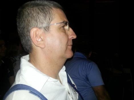 Professor petista da UNB propõe decapitação de Dória e ACM Neto e gera protesto (veja o vídeo)