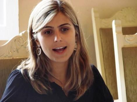 Deputada do PCdoB, em carta, investe contra Marcela Temer (leia e tire suas conclusões)