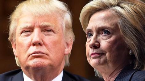 Donald Trump: o império contra ataca